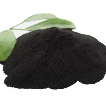 Vegetable Source Water Soluble Powder Organic Fertilizer 80% Fulvic Acid